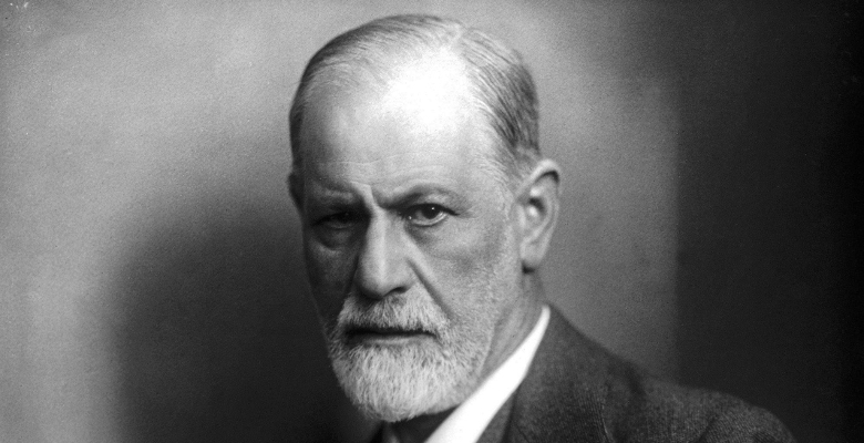 Philosophy Books on or by Freud Header
