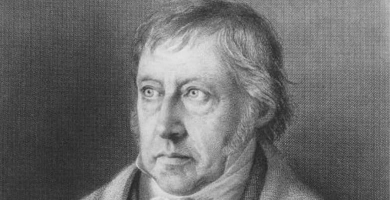 Books on Hegel Cover