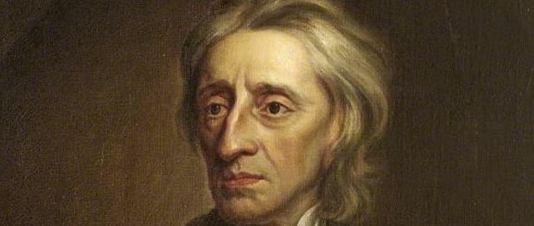 Books on John Locke Heading