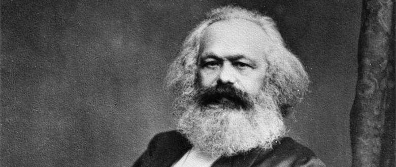 Books on Marx