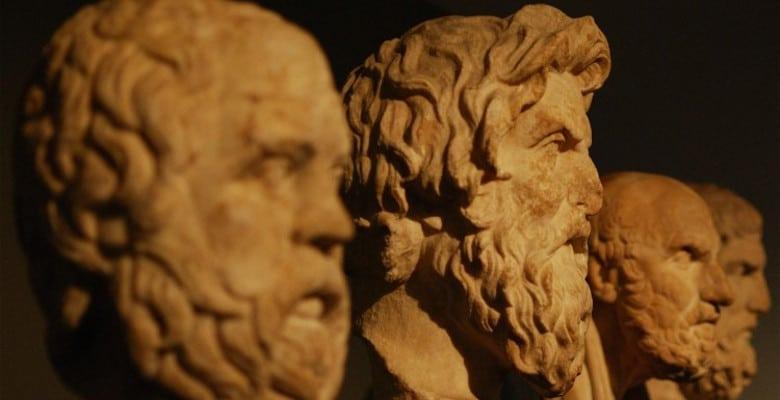 Books on Presocratic Philosophy Header
