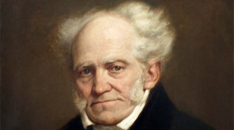 Books on or by Arthur Schopenhauer Header