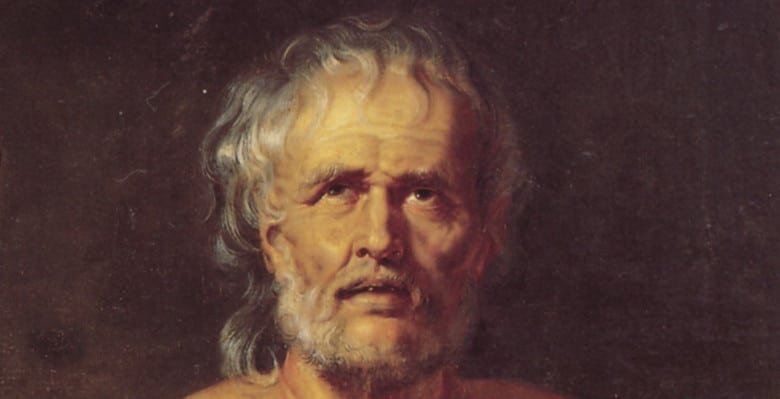 Books on or by Seneca Header
