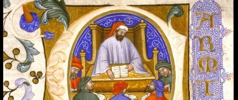 Books on Boethius Header