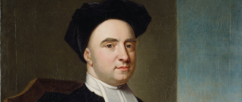 Books on George Berkeley Header