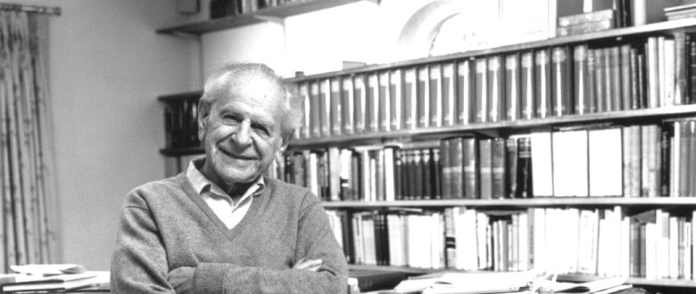 Books by Karl Popper Header