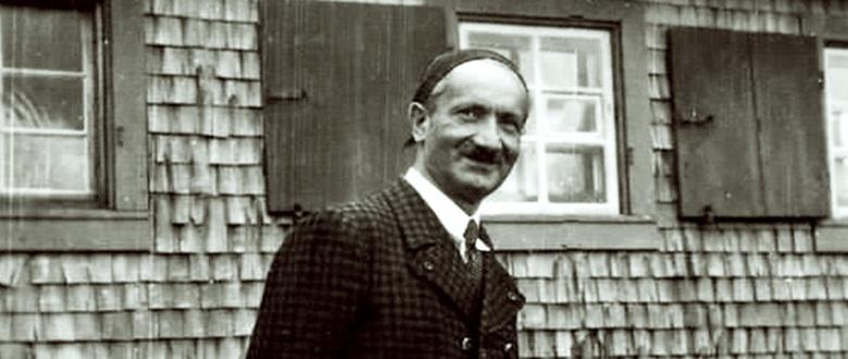 Books on Martin Heidegger