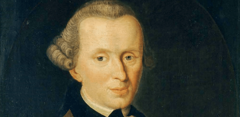 Book on Immanuel Kant