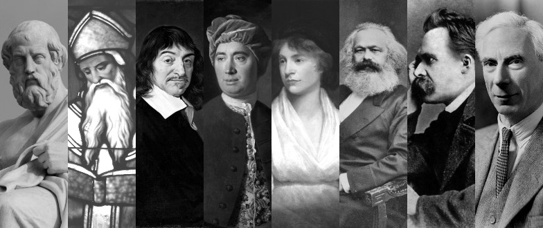 400+ Free Online Philosophy Resources Arranged by Topic - The Daily Idea