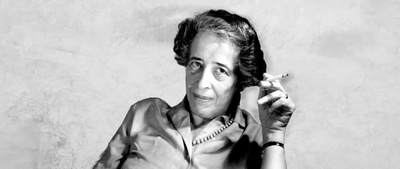Books on Hannah Arendt Header