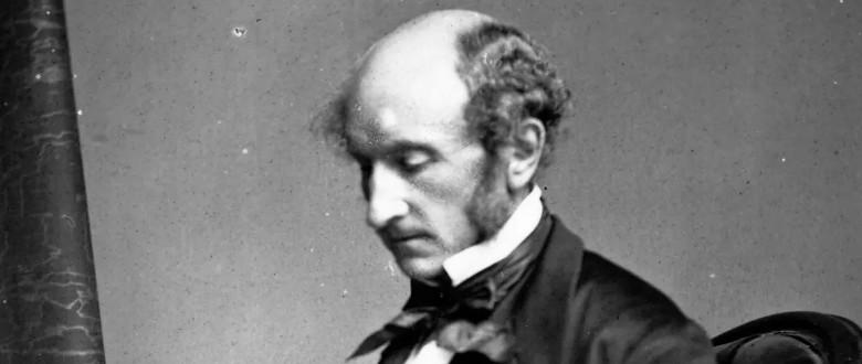 John Stuart Mill Header